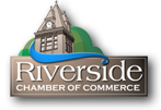 Riverside Illinois Chamber of Commerce Logo